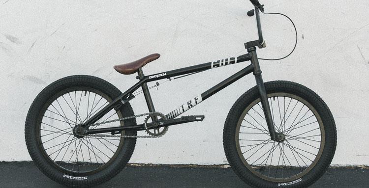Cult – Nick Tellez Bike Check
