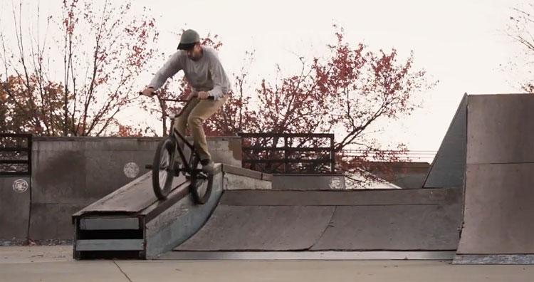 """Matt Poteet – """"This Is BMX"""" Perspectives 2"""