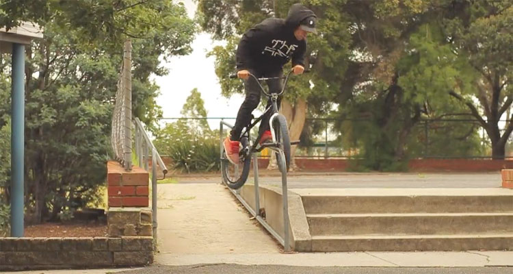 The Set – Sean Falkenstein 2017 Video
