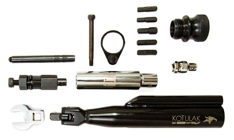 Animal Bikes Kotulak BMX Multi-Tool