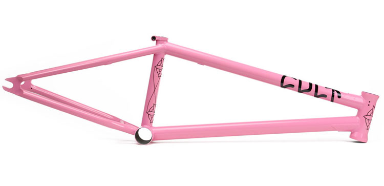 Cult – Pink AK Frame