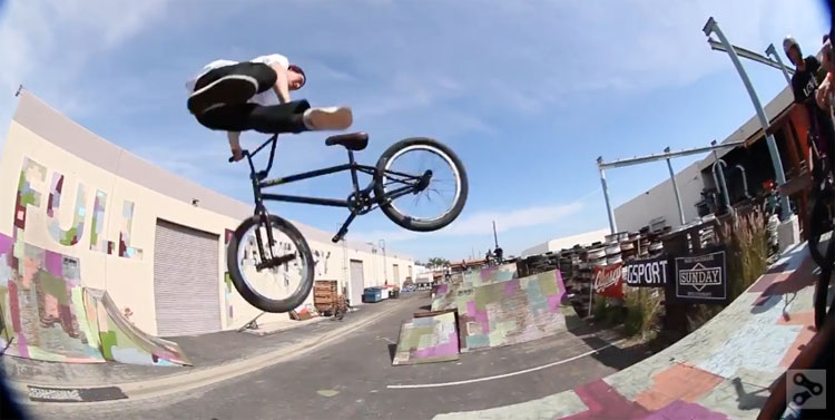 Full Factory – March Madness 2017 Jam