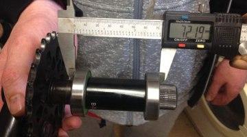 How to Install Press Fit Bottom Bracket BMX