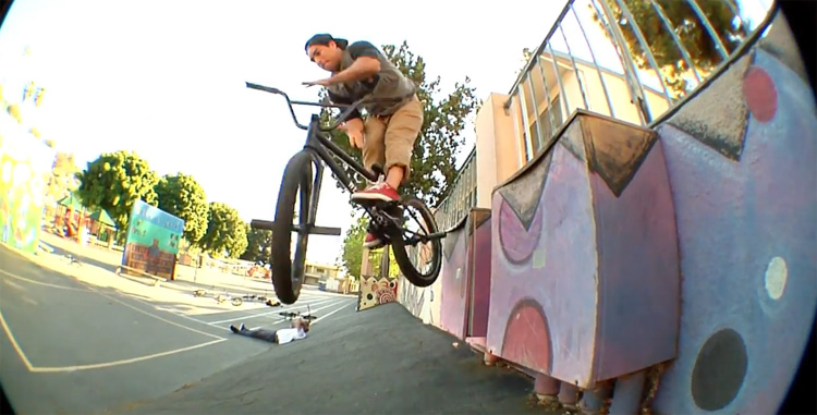 Raul Ruiz – Lost and Found Clips