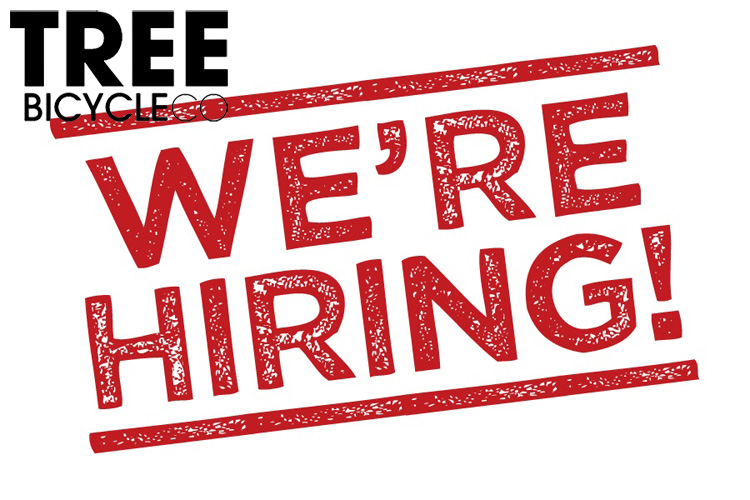 Tree Bicycle Co. BMX hiring
