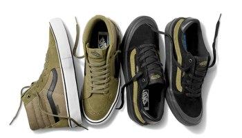25e7264ed2 Vans - Dakota Roche Signature Style 112 Pro   Sk8-Hi Pro Shoes