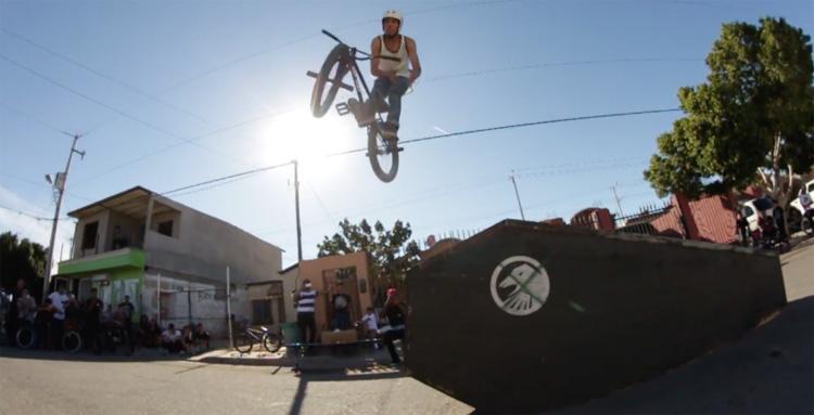 All Day BMX Shop – Weekender with Volume Bikes