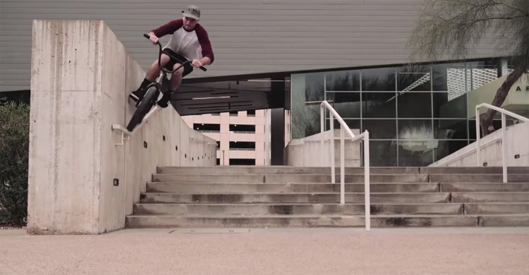 "Animal Bikes – Matt Miller ""Facts"" Section"
