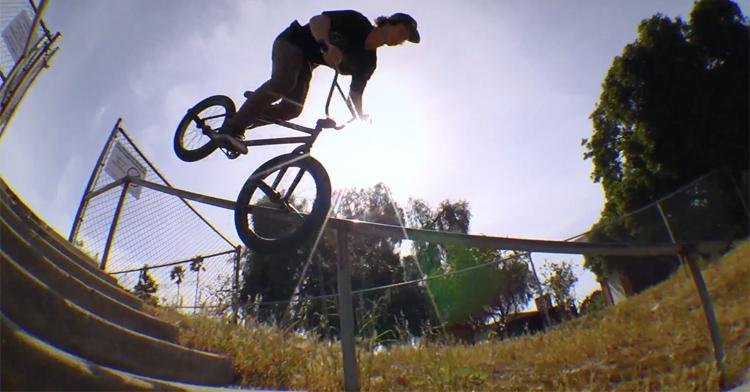 Brandon Webster – California Getaway