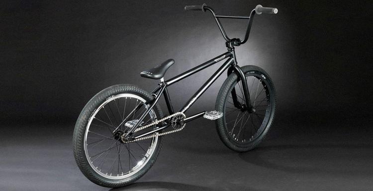 """Faction Amero 22"""" Bikes BMX"""