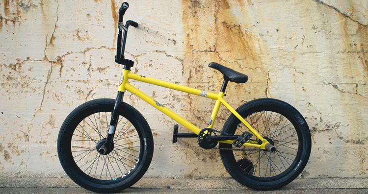 FBM – Kaleb Bolton Hardway Bike Check