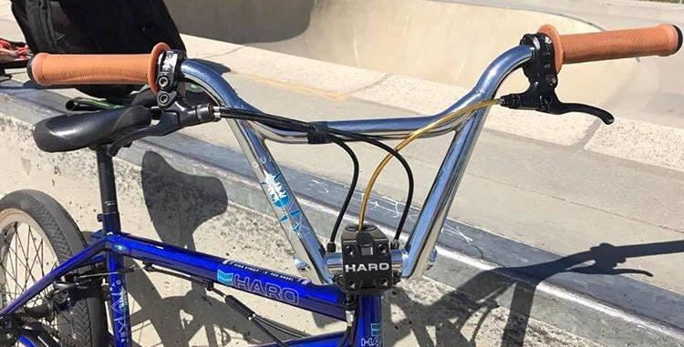 Haro Bikes – Jackhammer 4-Piece Bars
