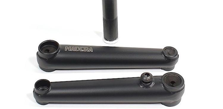 Madera – 22mm Bantam Cranks