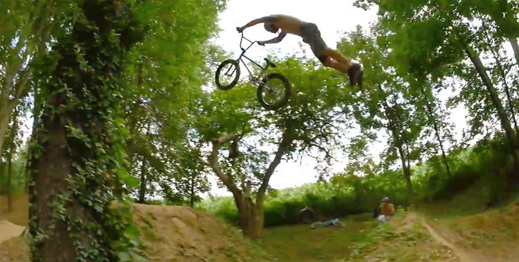 2016 Apple Creek Trails Jam