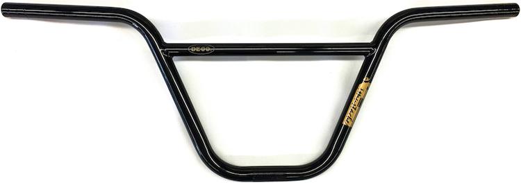 Deco BMX Mustache Bars