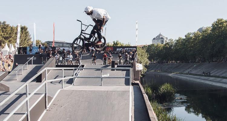 FISE Montpellier 2017 – BMX Street Finals Highlights