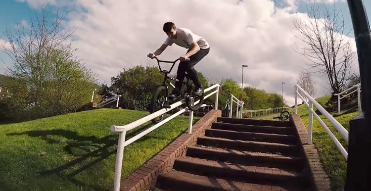 Animal Bikes – Lewis Cunningham 2017 Video