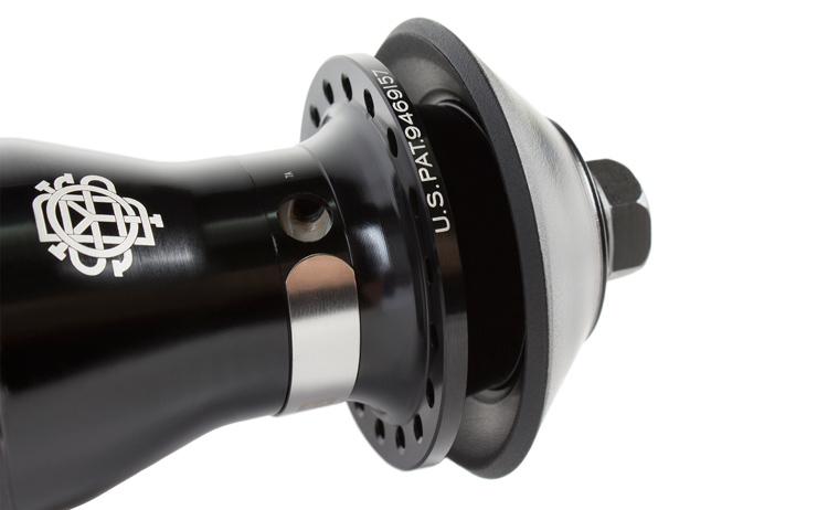 Odyssey Clutch V2 Freecoaster BMX