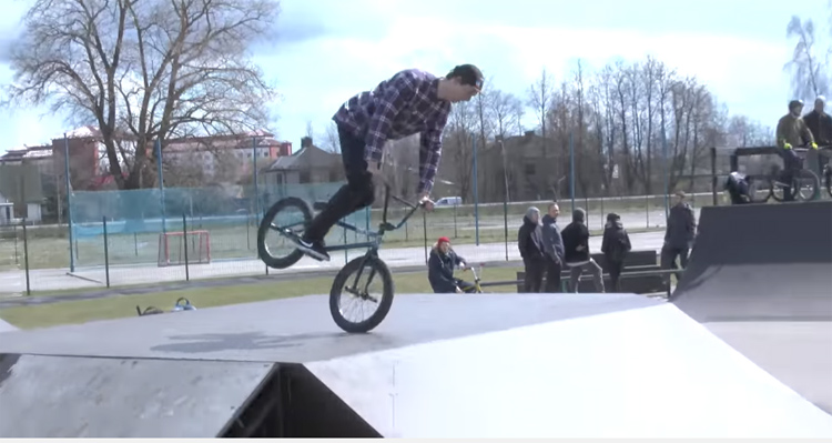 Par BMX – JTL Jam Highlights
