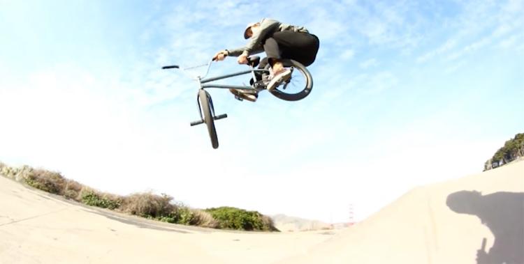 Sunday Bikes – Denby Chandler Video