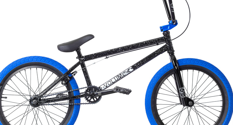 Volume Bikes – 2018 District Complete Bike