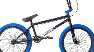 Volume Bikes 2018 District Complete BMX Bike