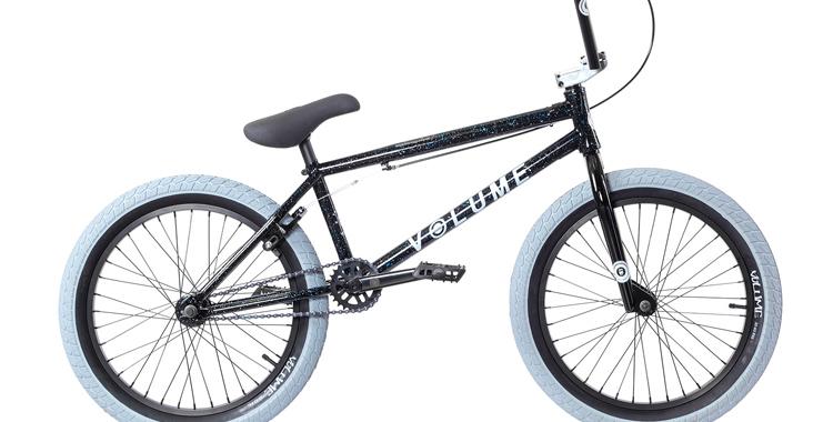 Volume Bikes – 2018 Transit Complete Bike