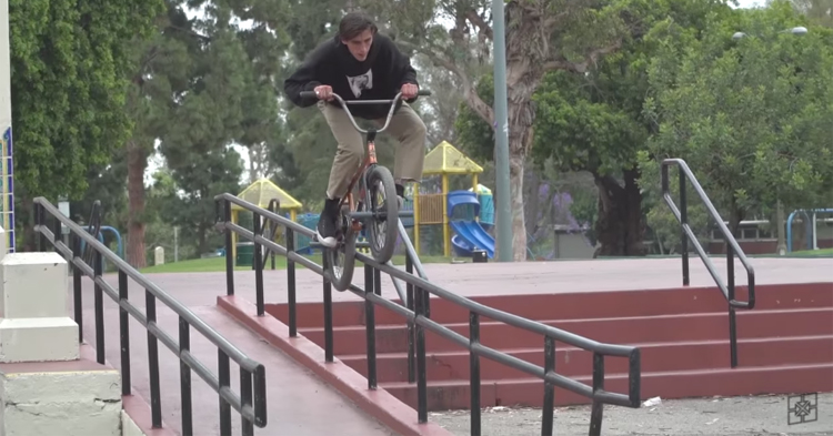 Fit Bike Co. – Austin Augie WIFI V2 Colorway Behind The Scenes