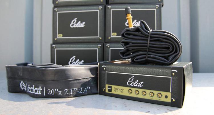 Eclat BMX Tube Amp Kit