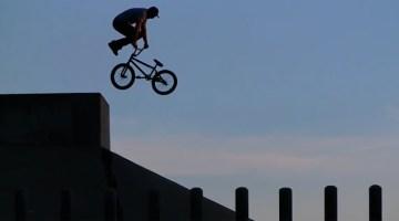 Etnies Chapters Trailer BMX video