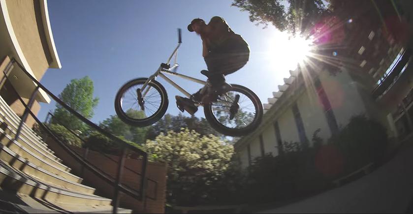 Markit BMX 2017 Crew Edit