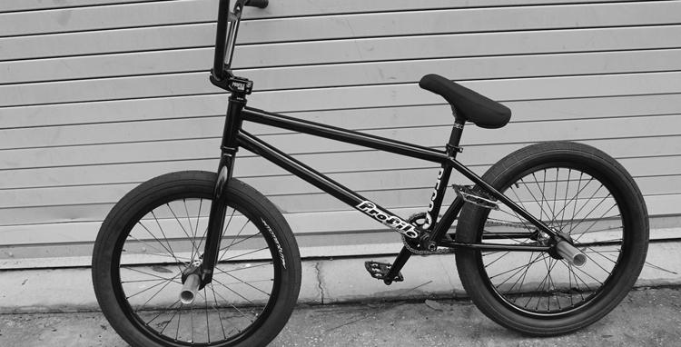Profile Racing – Matt Coplon Bike Check