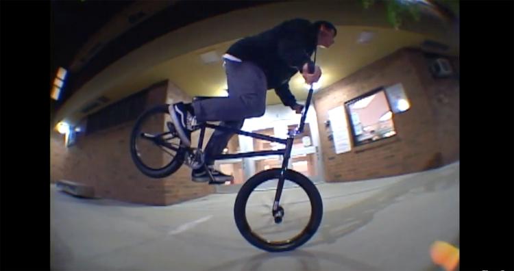 Odyssey VS Sunday Bikes – VX Edit #1