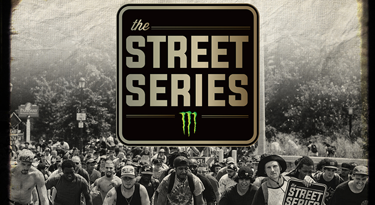The Street Series 2017 - Philadelphia Flyer