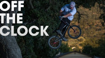 Woodward West Jon Henderson Off The Clock BMX video