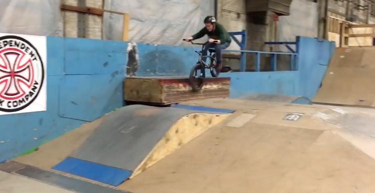 4Season Skatepark Power Hour with the Dudes!