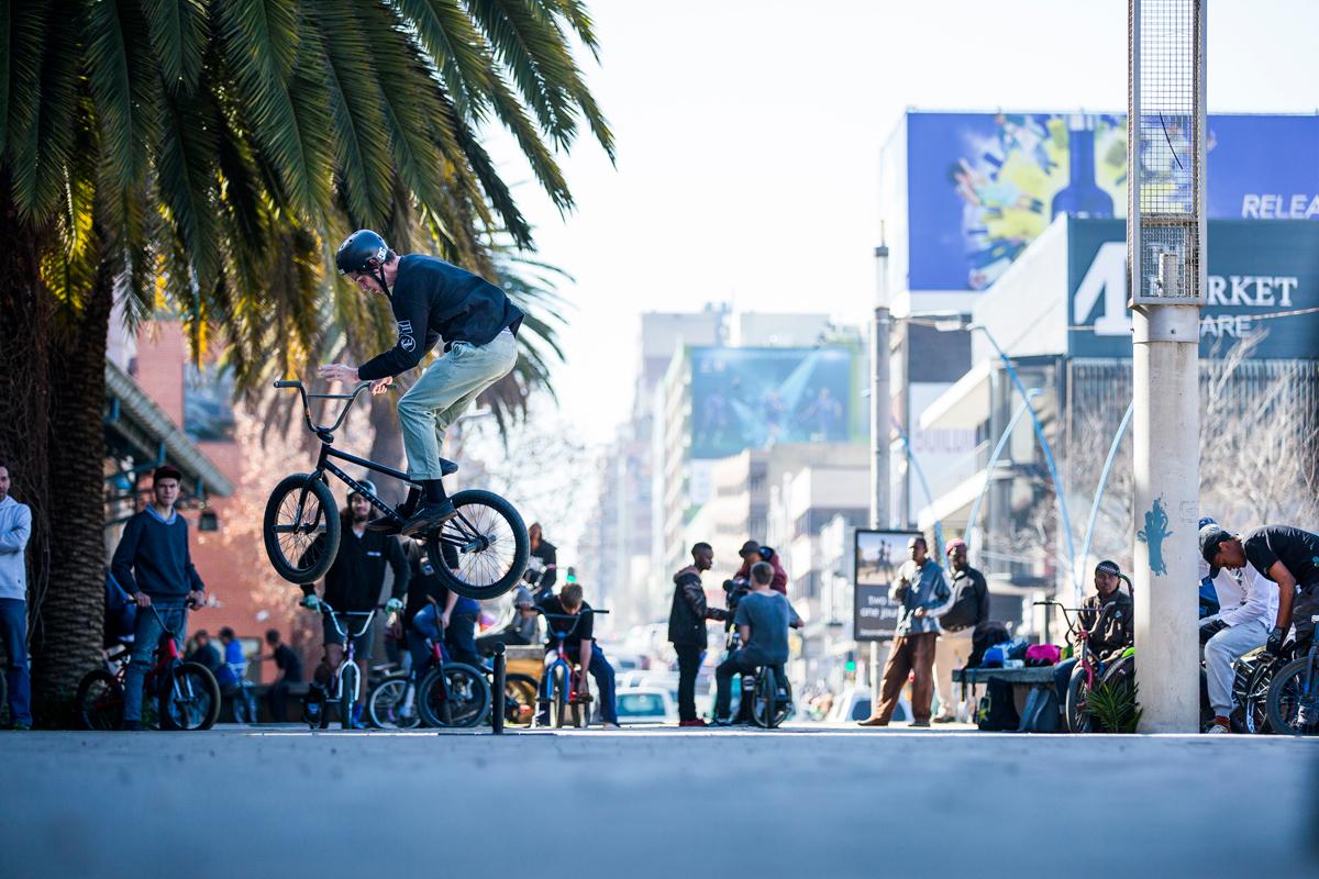 BMX Day 2017 Johannesburg, South Africa