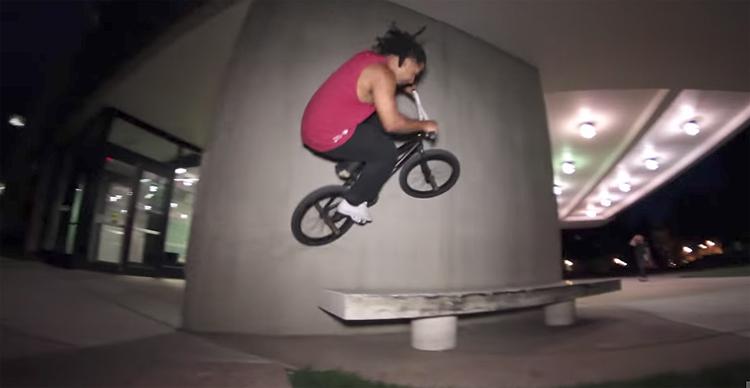 Animal Bikes – Abdul Fofanah Summer 2017