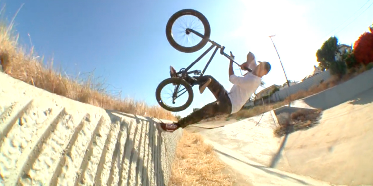"Jiboholic – Anthony ""Boy"" Flores 2017"