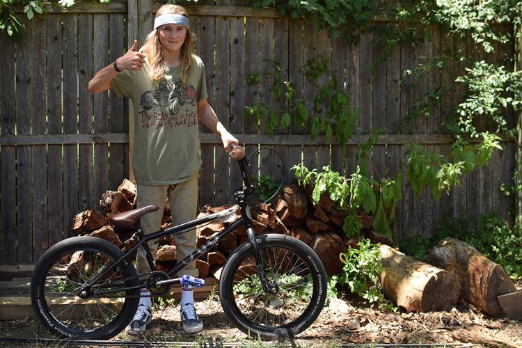 FBM BMX Lukas Halahan Bike Check