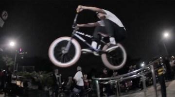 Jakarta BMX Jam 2017