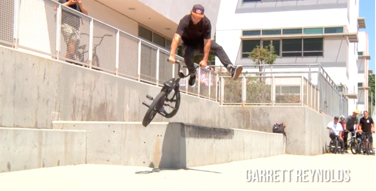 Los Angeles Street Jam Highlights