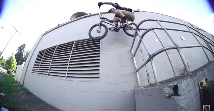 S&M Bikes – Mike Hoder Video Bike Check