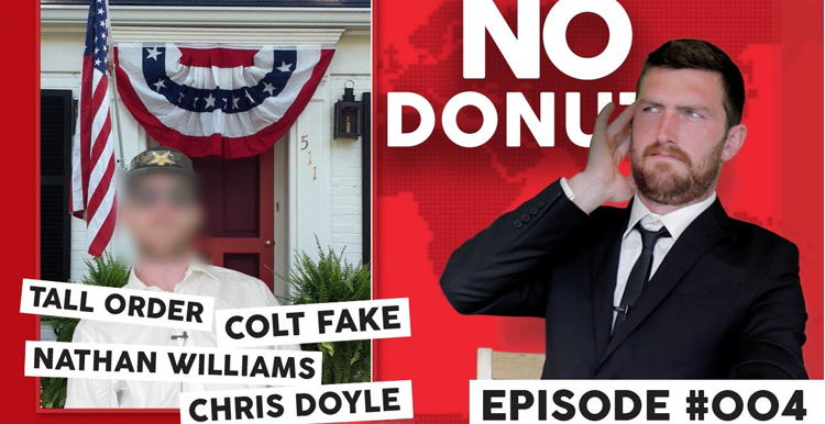 No Donuts – Episode 4