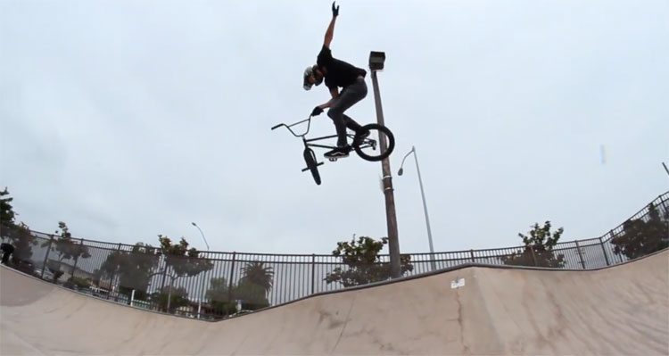 One Week In San Diego with Parker Heath and Jamie Cooper-Ellis