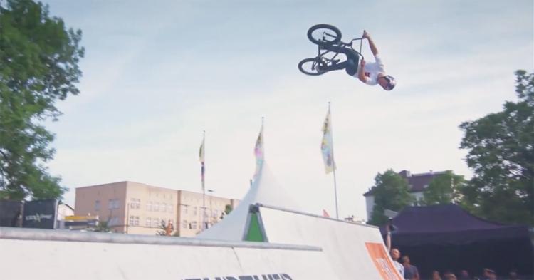 Ride Further Tour 2017 – Modular Festival Highlights