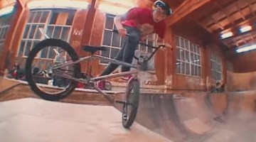 Rocket Park Blues BMX video