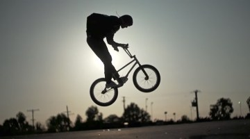 United BMX Kids In California Video