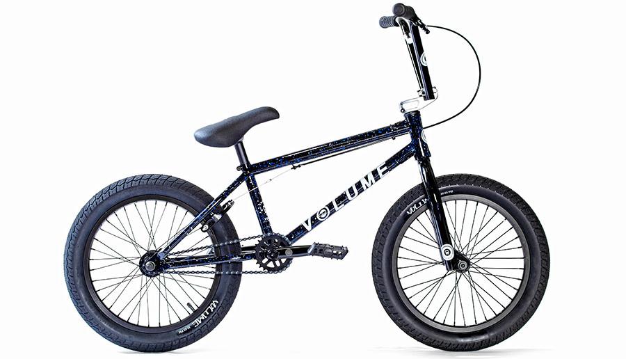 Volume Bikes – 2018 Transit 18″ Complete Bike