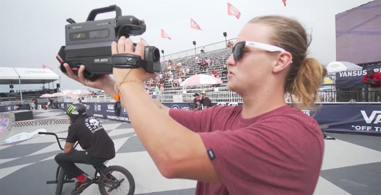 2017 Vans BMX Pro Cup: Behind The Scenes In Huntington Beach